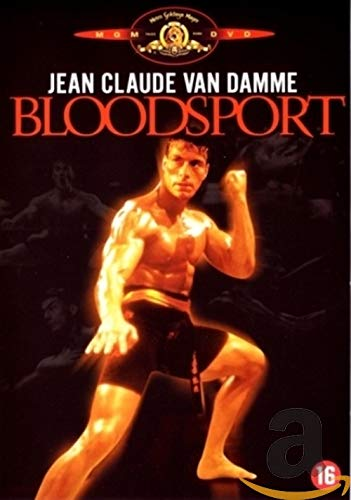 BLOODSPORT (import) from MGM