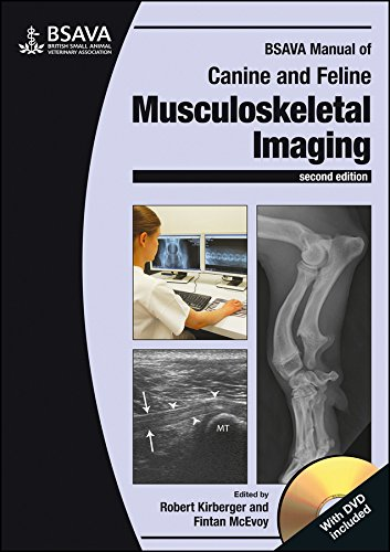BSAVA Manual of Canine and Feline Musculoskeletal Imaging (BSAVA British Small Animal Veterinary Association) from British Small Animal Veterinary Association