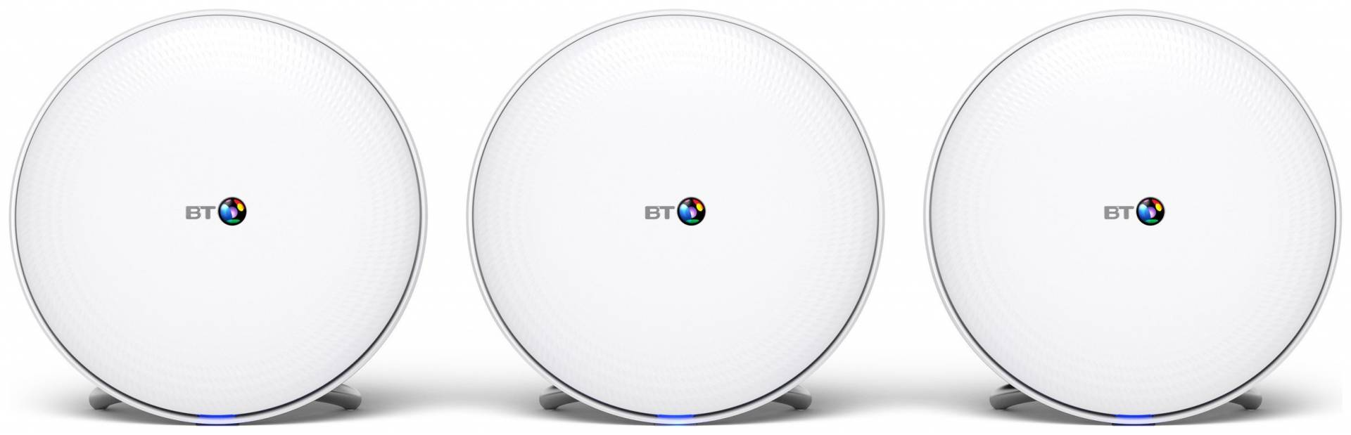 BT Whole Home Wi-Fi Triple Pack from BT