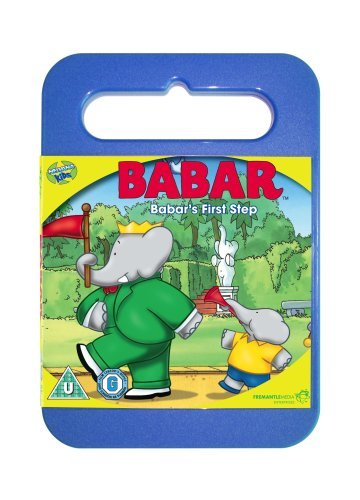 Babar - Babar's First Step [DVD] from Fremantle Home Entertainment