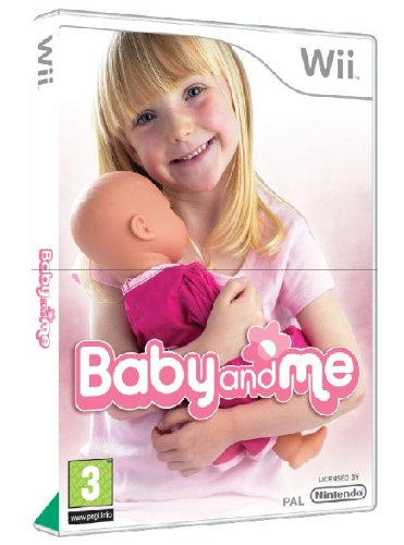 Baby and Me (Wii) from Ubisoft