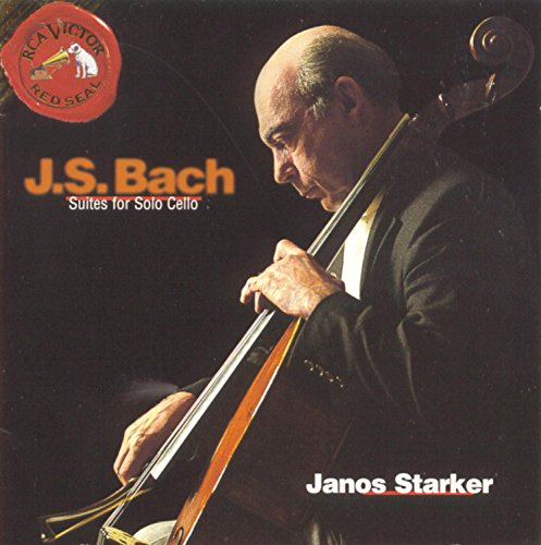 Bach;Cello Suites