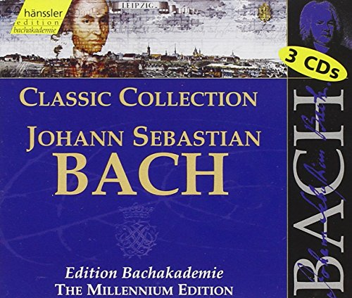 Bach Classic Collection