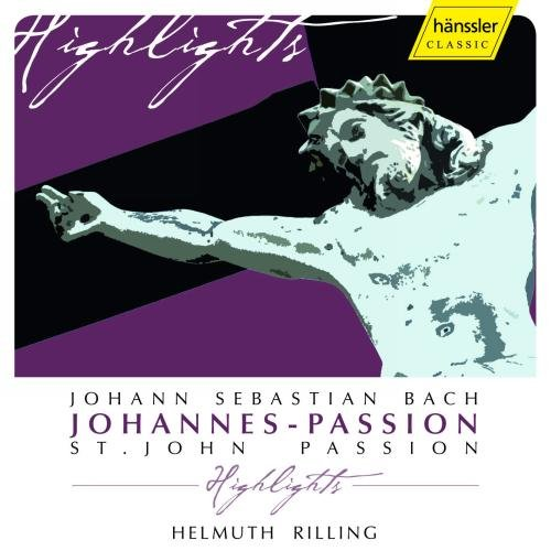 Bach - St John Passion - excerpts