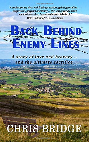 Back Behind Enemy Lines from Peach Publishing