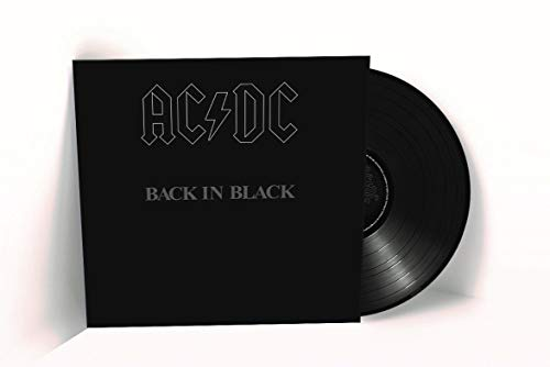 Back In Black [VINYL] from COLUMBIA