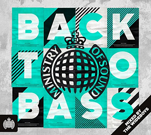 Back To Bass from Ministry of Sound