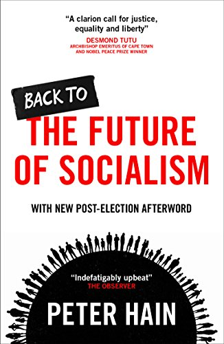 Back to the Future of Socialism from Policy Press