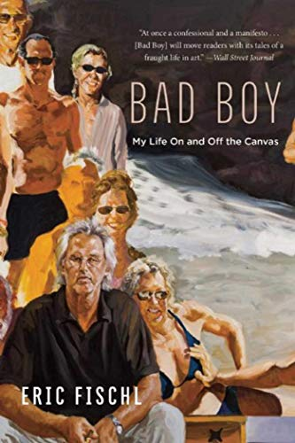 Bad Boy: My Life On and Off the Canvas from KLO80