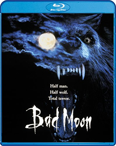 Bad Moon [Blu-ray] from Shout Factory