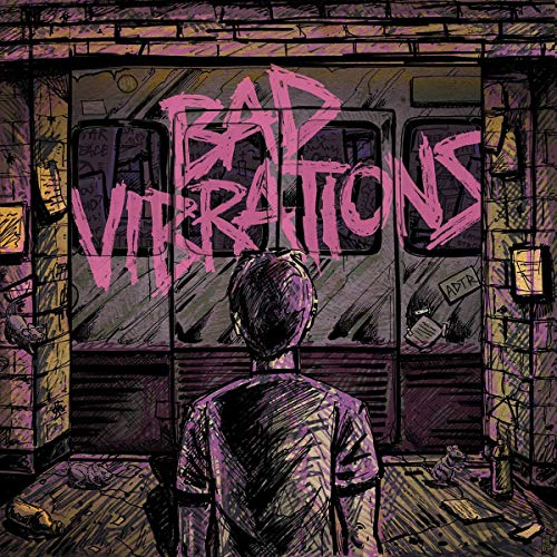 Bad Vibrations from EPITAPH