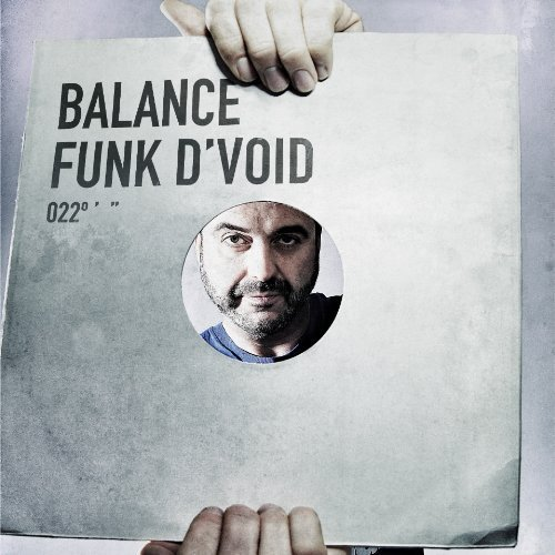 Balance 22 Mixed By Funk D'Void