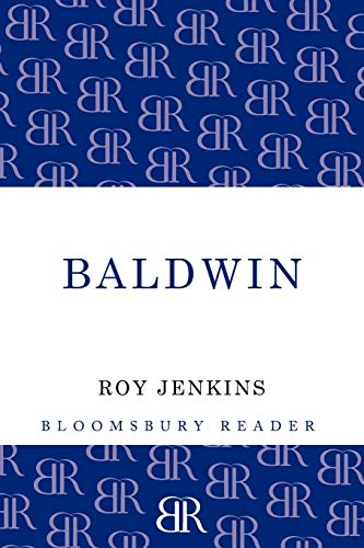 Baldwin (Bloomsbury Reader) from Bloomsbury 3PL