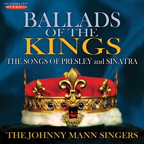 Ballads of the Kings - The Songs of Presley and Sinatra from Sepia