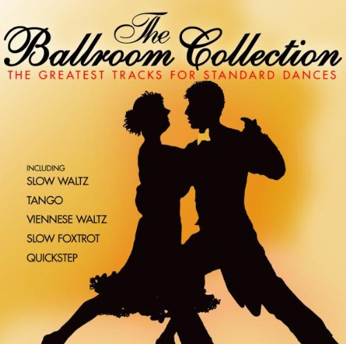 Ballroom Collection-Greatest S