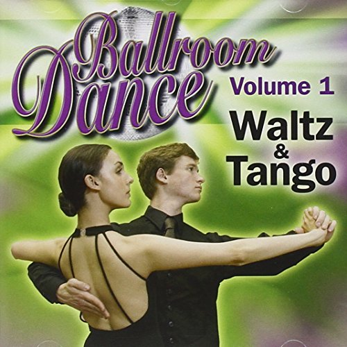 Ballroom Dance Vol. 1 - W from Music & Melody