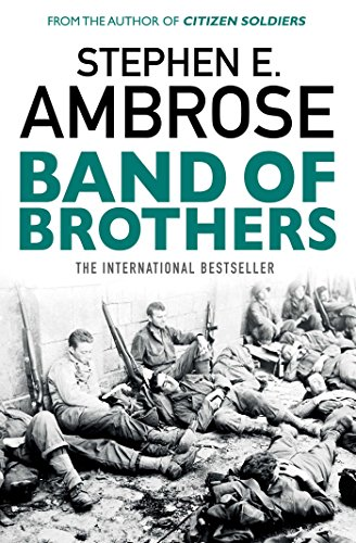 Band Of Brothers from Simon & Schuster UK