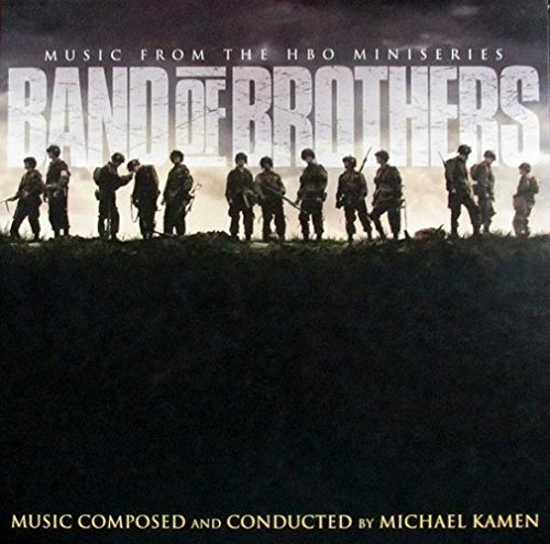 Band of Brothers (15 Year Anniversary Edition) [180g VINYL]