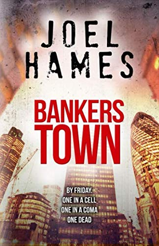 Bankers Town from CreateSpace Independent Publishing Platform
