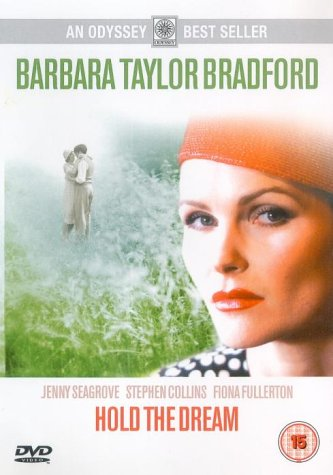 Barbara Taylor Bradford's Hold The Dream [DVD] [1986]  (Tv-Film) from SH123