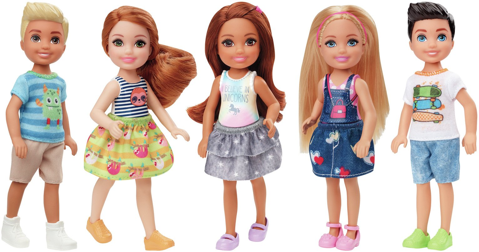 Barbie Find Offers Online And Compare Prices At Wunderstore