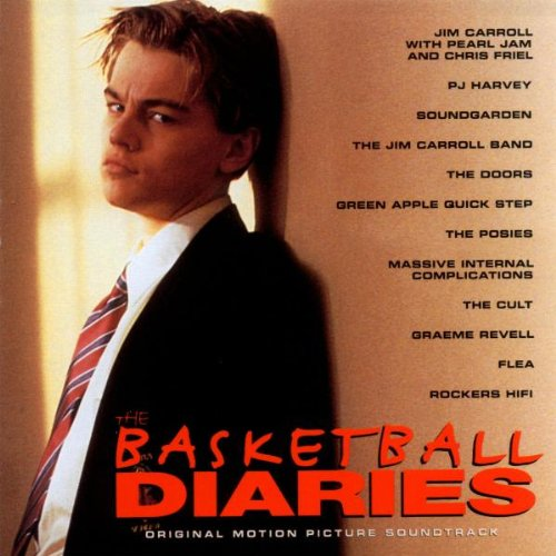 Basketball Diaries Ost from Island