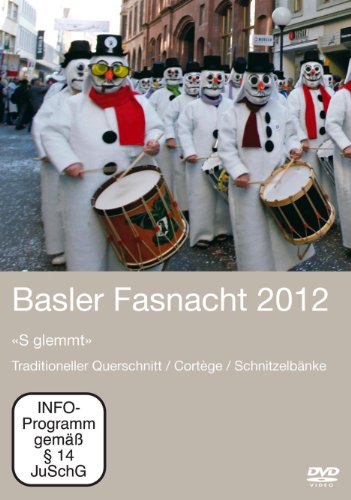 Basler Fasnacht 2012 [Import anglais] from VARIOUS