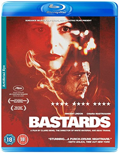 Bastards [Blu-ray] from Artificial Eye