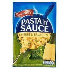 Batchelors Pasta 'N' Sauce Cheese And Broccoli 123G