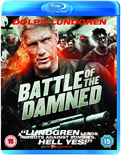 Battle Of The Damned [Blu-ray] from Entertainment One