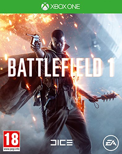 Battlefield 1 (Xbox One) from Electronic Arts