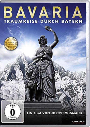 Bavaria - Traumreise durch Bayern from VARIOUS