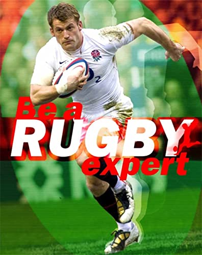 Be a Rugby Expert from Franklin Watts