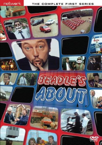 Beadle's About - The Complete First Series [1986] [DVD] from Network