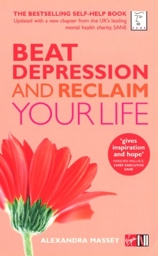 Beat Depression and Reclaim Your Life from Virgin Books