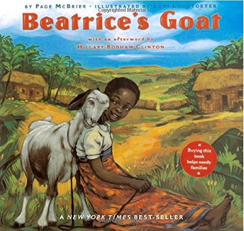 Beatrice's Goat from Aladdin Paperbacks