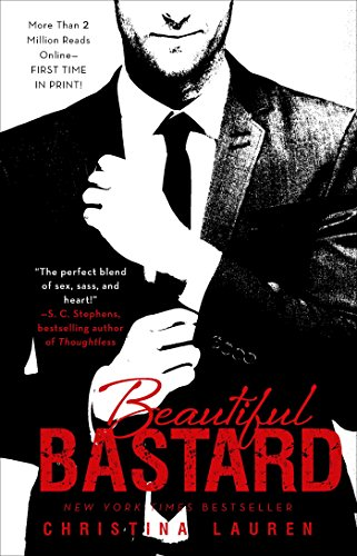 Beautiful Bastard: Volume 1 (The Beautiful Series) from Gallery Books