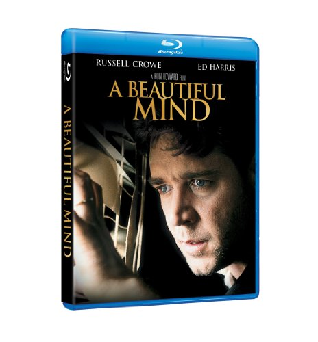 Beautiful Mind [Blu-ray] [2001] [US Import] from Universal Home Video