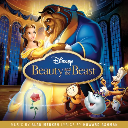 Beauty & the Beast (Original Soundtrack) from DISNEY