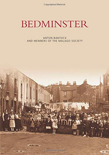 Bedminster (Images of England) from The History Press