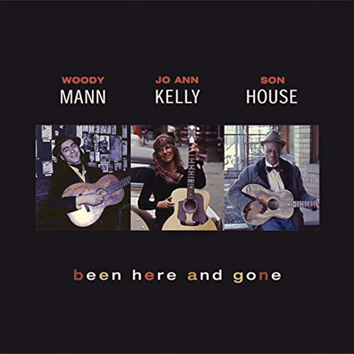 Been Here and Gone (with Woody Mann) from Acoustic Music