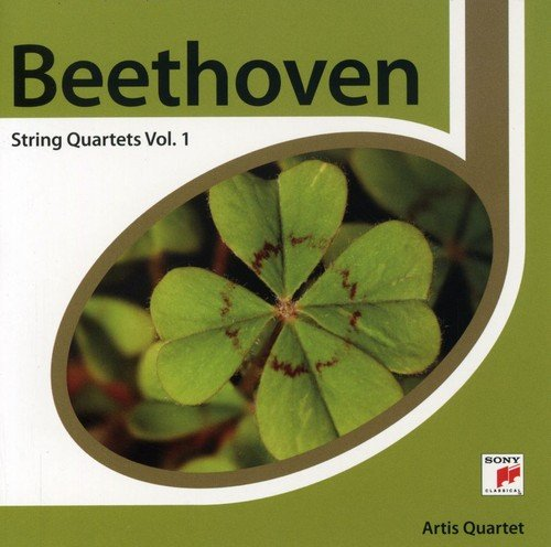 Beethoven: String Quartets Vol