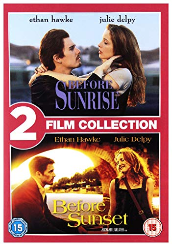 Before Sunrise / Before Sunset [DVD] from Warner Home Video