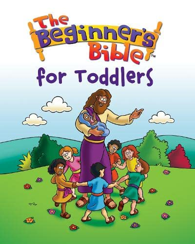 Beginners Bible for Toddlers from Candle Books