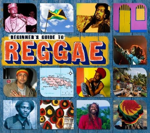 Beginners Guide To Reggae