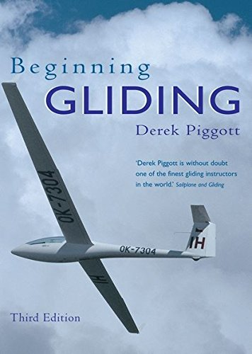Beginning Gliding (Flying and Gliding) from A & C Black Publishers Ltd