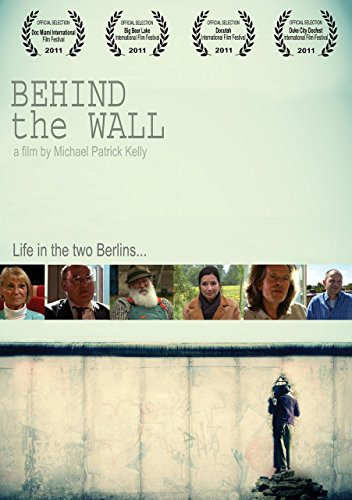 Behind The Wall [DVD] [2011] from Aquapio Films