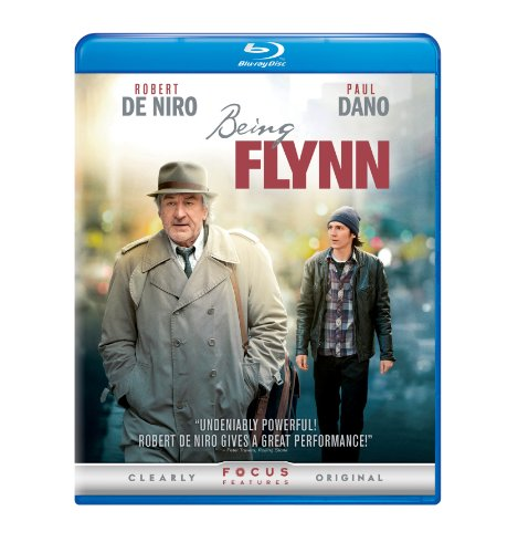Being Flynn [Blu-ray] [2012] [US Import] from Universal Home Video