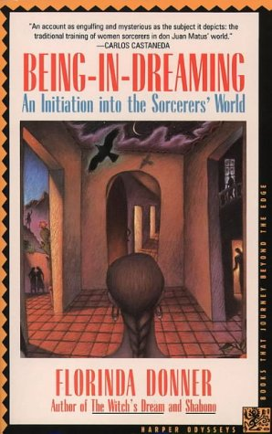 Being-In-Dreaming: An Initiation into the Sorcerer's World (Harper Odyssey) from Bravo Ltd