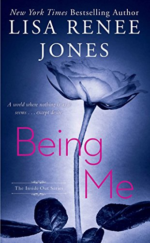Being Me (Inside Out) from Pocket Books